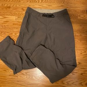 Outdoor Research hiking pants waist size - 36